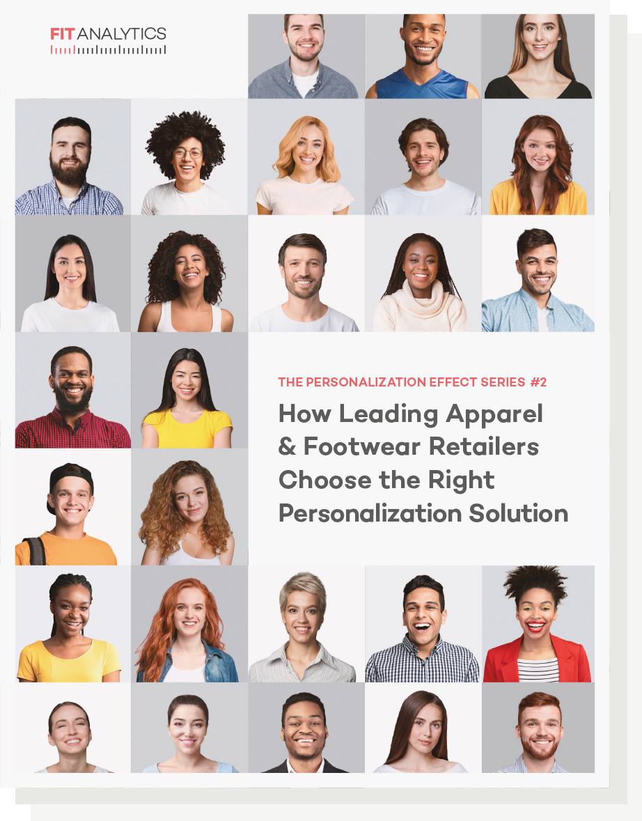 the personalization effect series #2 ebook cover